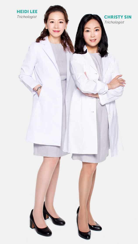 Svenson Trichologists (HK)